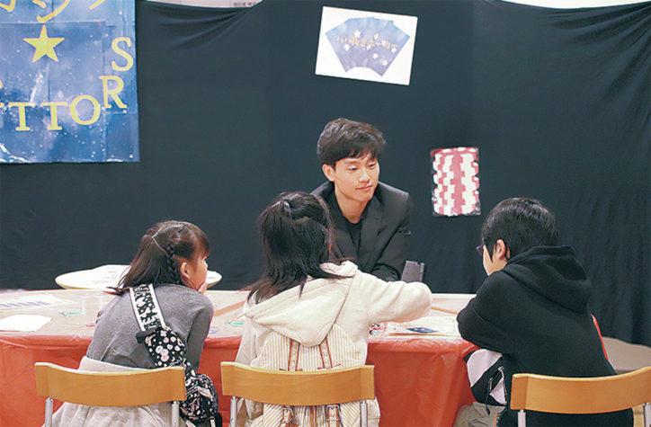 横浜国立大学、春の学園祭「清陵祭」アイドル『真っ白なキャンバス』ステージ企画も