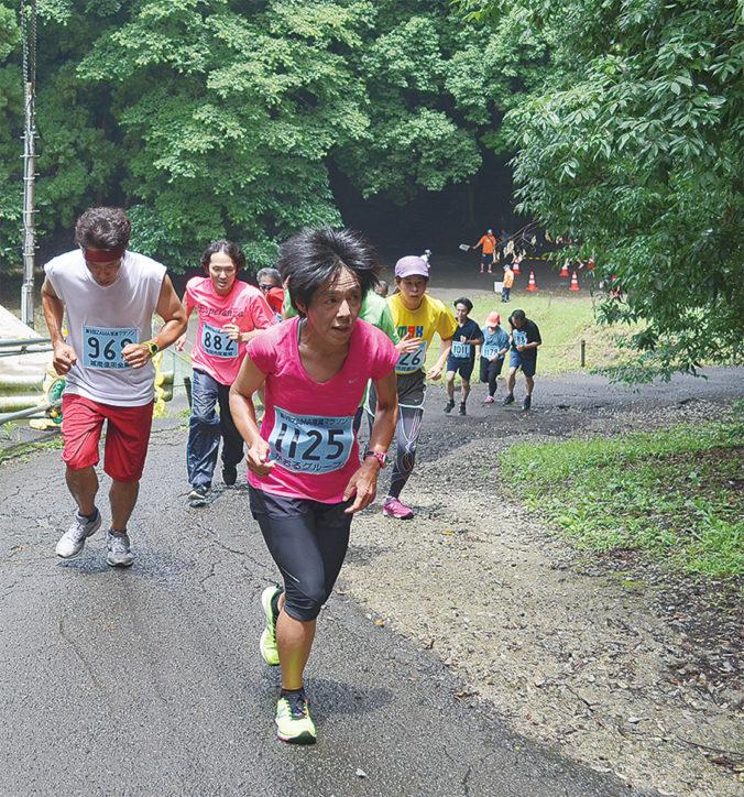 【5月20日締切】ZAMA坂道マラソン大会参加募集(座間青年会議所主催)