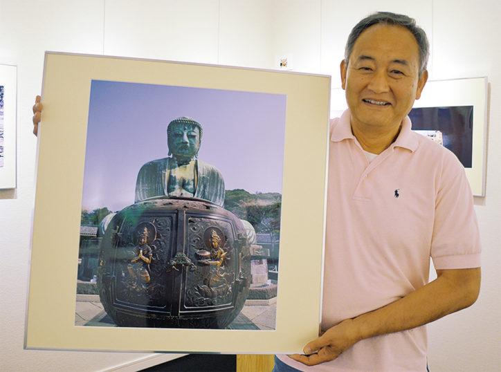 増田伸一写真展「かまくら」30年撮りためた鎌倉の風景30点【海老名市】