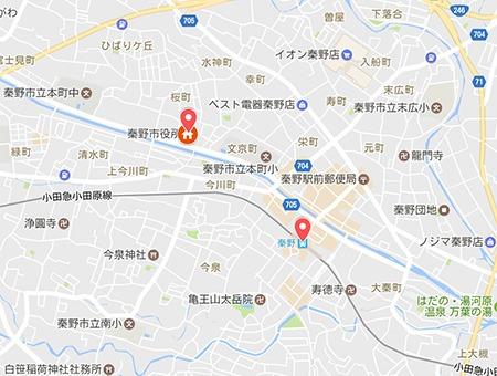 秦野山の日グルメ&イベント