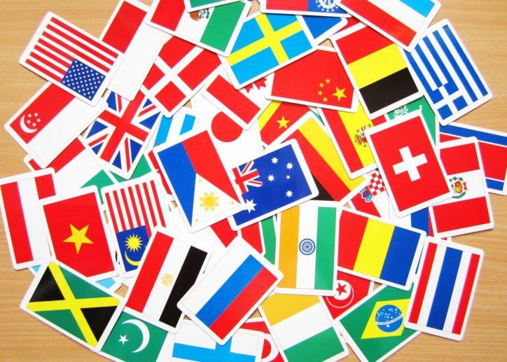 「インターナショナルフェスティバル in カワサキ」15カ国17団体が出店!@川崎市国際交流センター