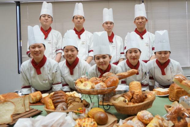 初開催!横浜髙島屋「パンパラダイス」3日間で約100店が集結@タカシマヤローズホール