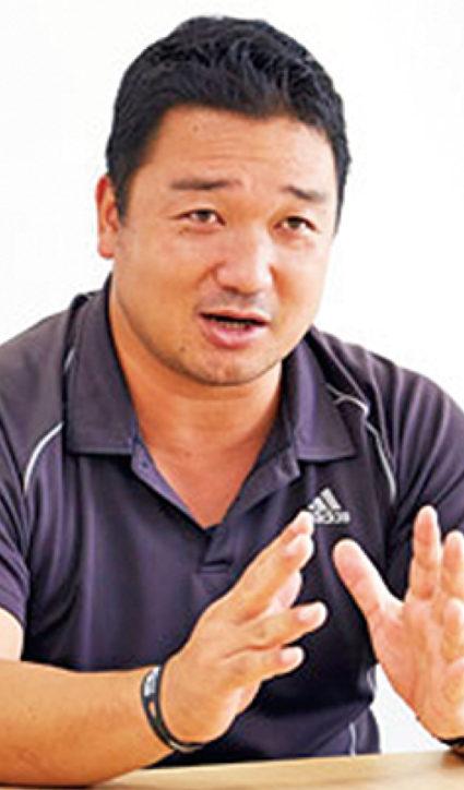 「ラグビーW杯の楽しみ方講座」講師は元日本代表、石川安彦さん【鎌倉市】