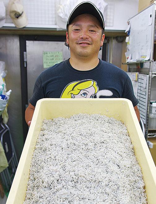 見つけて!My Bestしらす「三浦半島大収穫祭」@リドレ横須賀 6月16日(日)