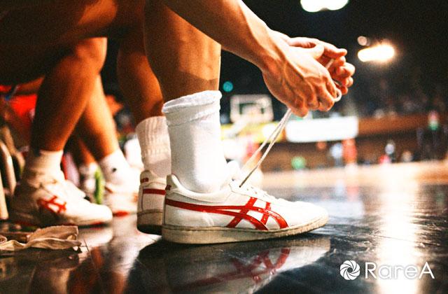総合開会式「第40回旭区民スポーツ祭」ラグビー元日本代表の今泉清さんが登場