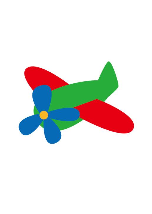夏休み工作教室「バランス飛行機」を作ろう【横浜市南区】