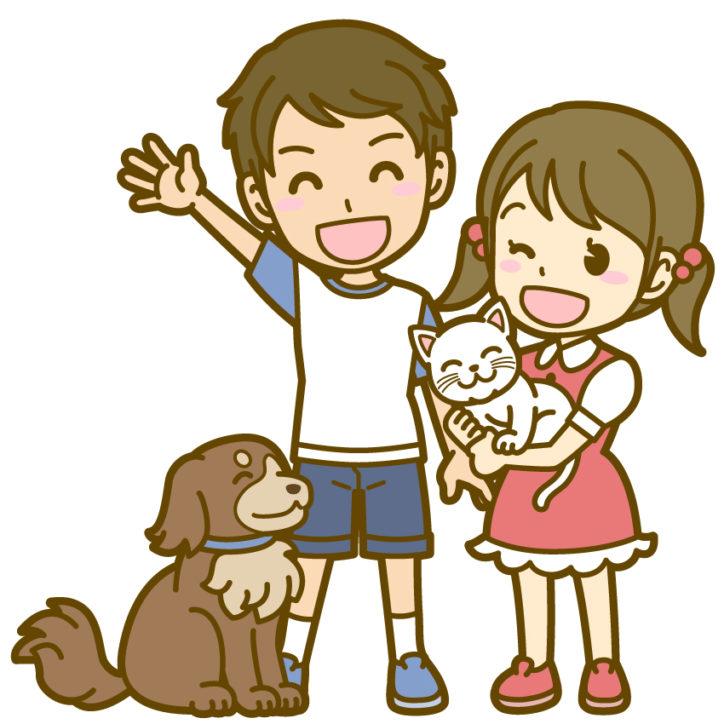 動物保護センター夏休み企画「子どもアドベンチャー2019犬と猫について学ぼう!」参加無料【神奈川区】