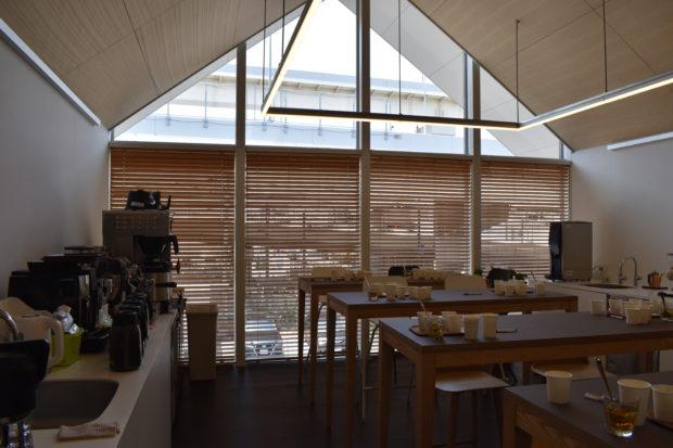 新山下に堀口珈琲の焙煎所「横浜ロースタリー」8月に一般向け工場見学会も予定