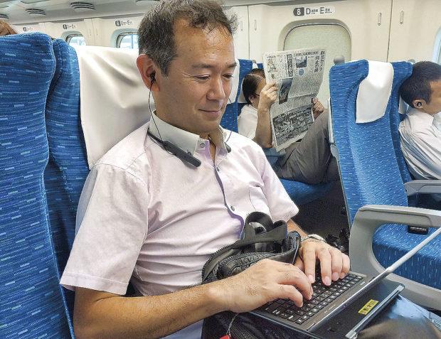 【小田原で暮らそう:通勤編】新幹線で都内通勤&移住して地元で働くパパ取材レポ