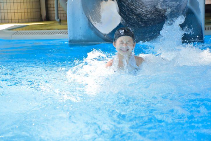 横浜市金沢区・磯子区の6施設でプール開き【7月13日から9月1日まで】