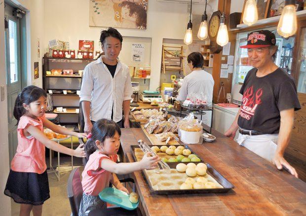 【小田原で暮らそう:起業編】移住で夢を叶えるママ。古民家改築でお店オープン
