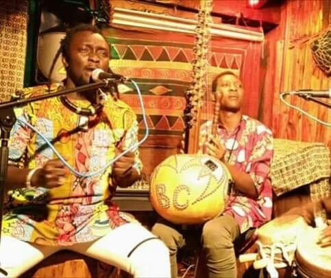 体験!アフリカ音楽コンサート「セネガル物語」