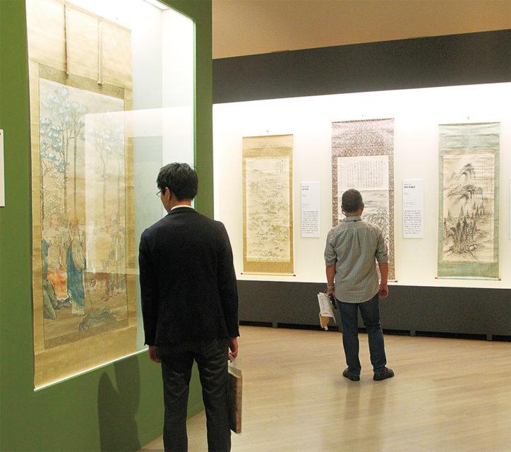 「原三溪の美術 伝説の大コレクション」4視点で観る横浜の一大実業家@横浜美術館