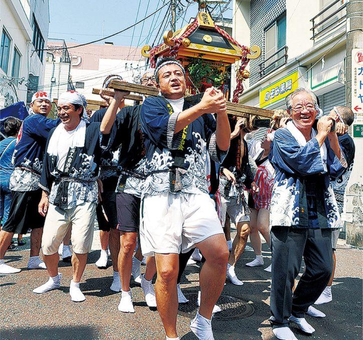横浜市瀬谷区の「白姫まつり」2020年はコロナの影響で中止 – 神奈川 ...