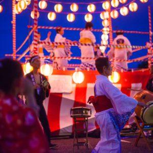 横浜市旭区夏祭り情報!地元公園や小学校で開催【2019年7月】