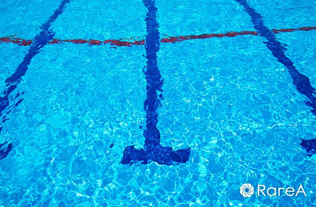 【水泳教室受講者募集】ジュニアサマーチャレンジ教室(小学生対象)@高座施設組合内温水プール