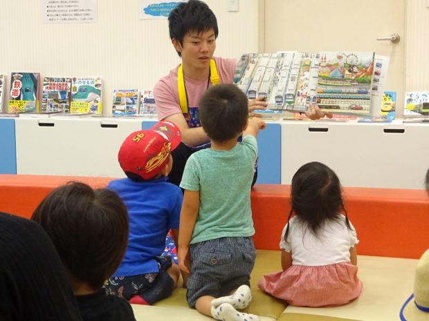 トーマスとなかまたちが夏休み、横浜に大集合「きかんしゃトーマススペシャルギャラリー」原鉄道模型博物館