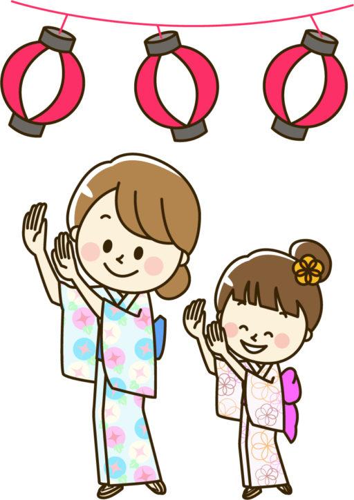 大和駅前で夏フェス【8月10日・11日】模擬店や盆踊りなど