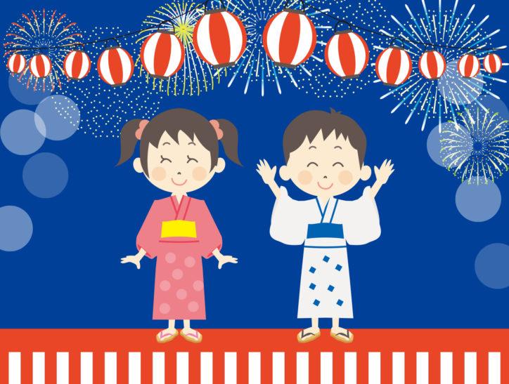 浴衣を着て参加してみよう「町田駅前で盆踊り」原町田六丁目町内会