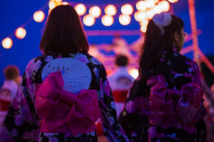 瀬谷第2小学校で「第44回ふるさと祭り」盆踊りコンテスト・ソーラン踊りと和太鼓の競演・模擬店も!