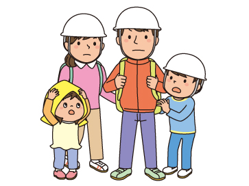柿生小で「体験型防災訓練」起震車や煙ハウスを体験も【川崎市麻生区】