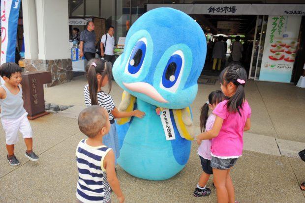 鈴廣かまぼこの里で「夏の市」!お子様に人気の「かまぼこトミカ」が入った食べ比べや、楽しいイベント盛りだくさん
