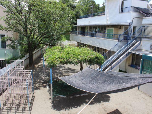 シャローム保育園/「ものすごく、愛されている」実感を、子どもたちに【横浜市青葉区】