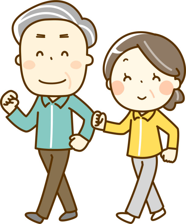 「てくてく健康ポイント」茅ヶ崎市が参加者募集中