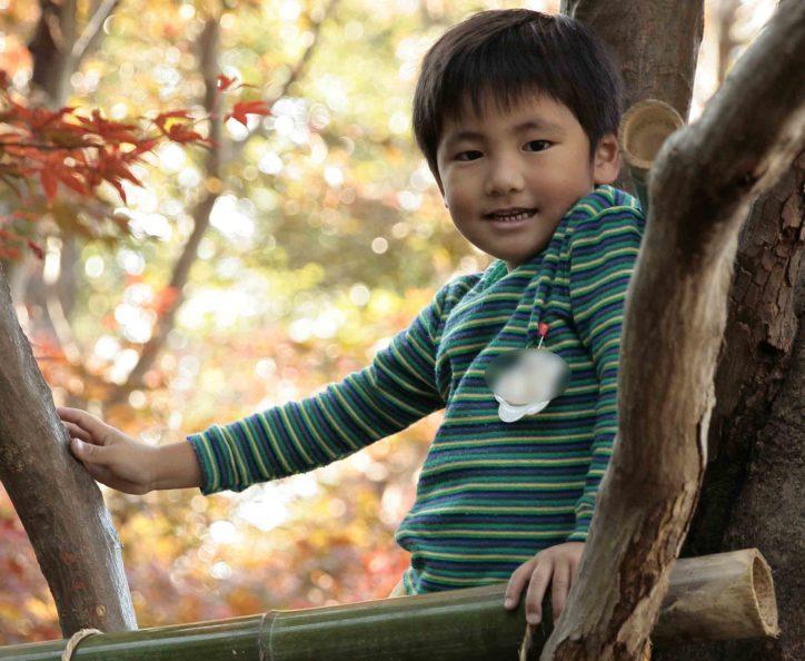 美しの森幼稚園/豊かな環境が育む健やかな心【横浜市青葉区】