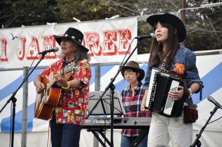 茅ヶ崎ジャンボリー 2019 in 里山公園【9月23日】里山でアメリカンな1日を体験しよう!