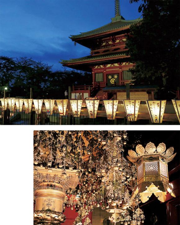 孝道山で仏舎利殿が御開帳!盆おどりも開催【8月18日】@神奈川区