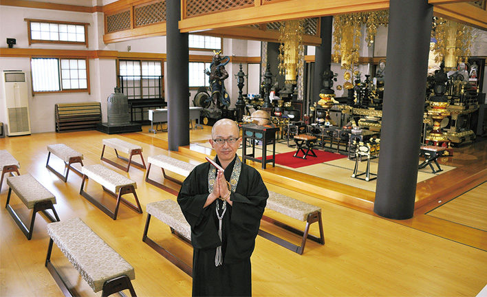 自由研究にもどうぞ!お寺でお香づくり体験【参加無料】八王子市
