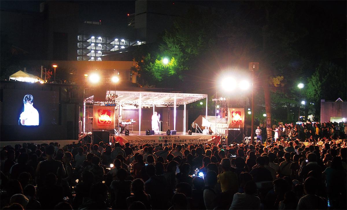 <2020年開催中止>第16回相模大野もんじぇ祭り