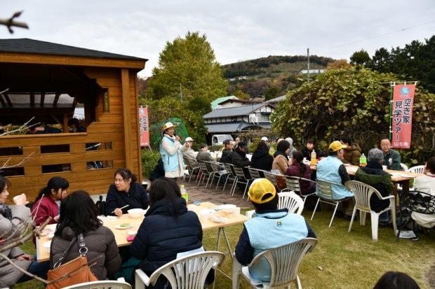 山に囲まれたアウトドアな暮らし。のどかな山北町「空き家見学ツアー2019」に行こう