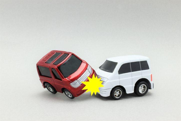 交通事故を再現「スケアード・ストレート」@あざみ野グラウンド