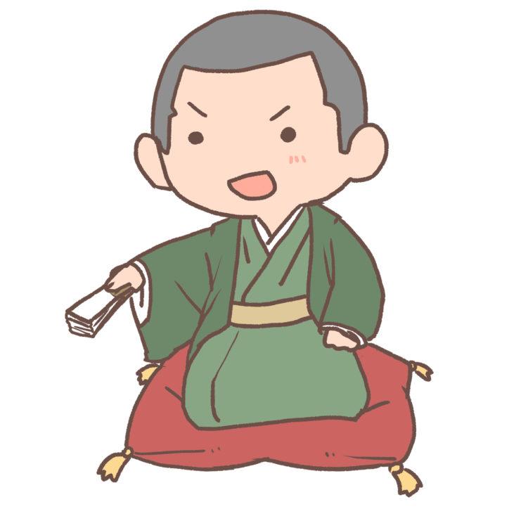 藤沢市民まつりで桂歌助さん「遊行寺本堂」で落語を披露!桂歌助さん登場