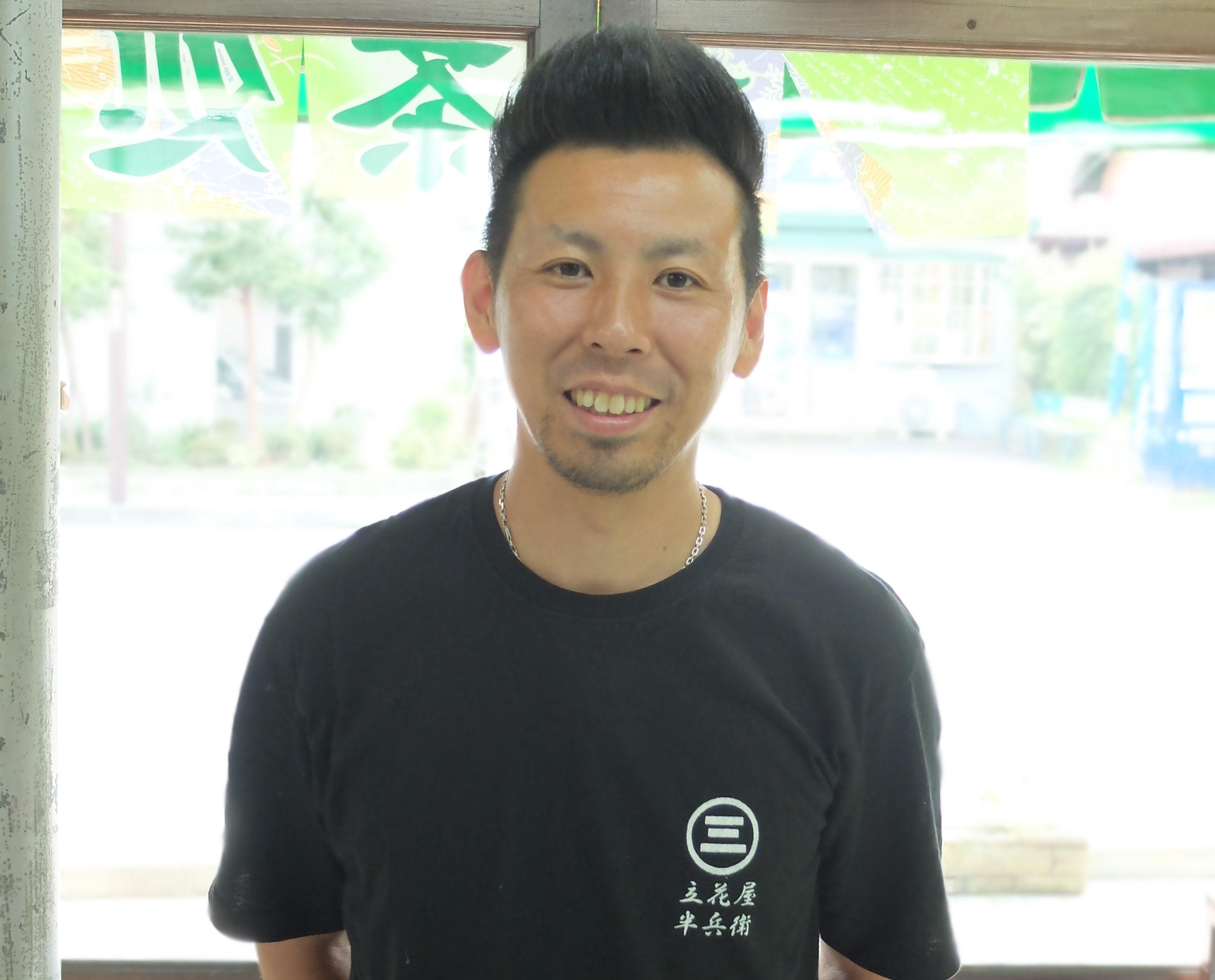 知って得する日本茶講座@立花屋茶舗(秦野市)