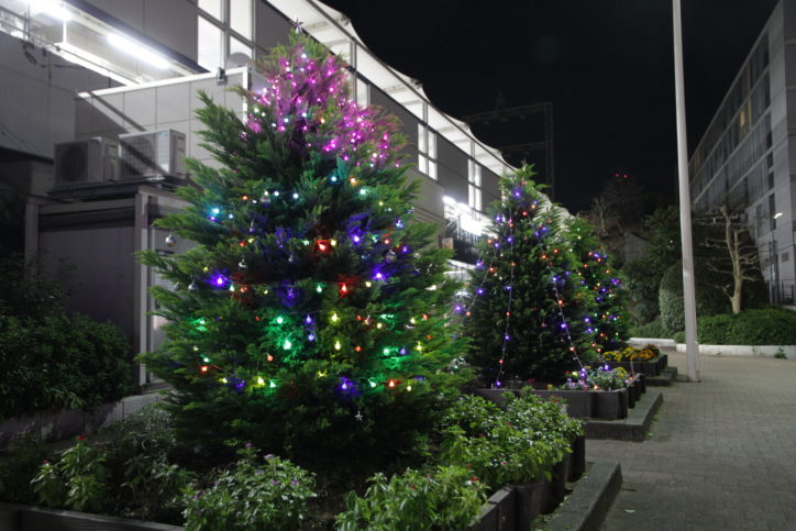 〈初開催〉横浜・江田の商店街12店がちょい飲み・ちょいサービス!「えだガンバル」でクリスマスを楽しむ5日間