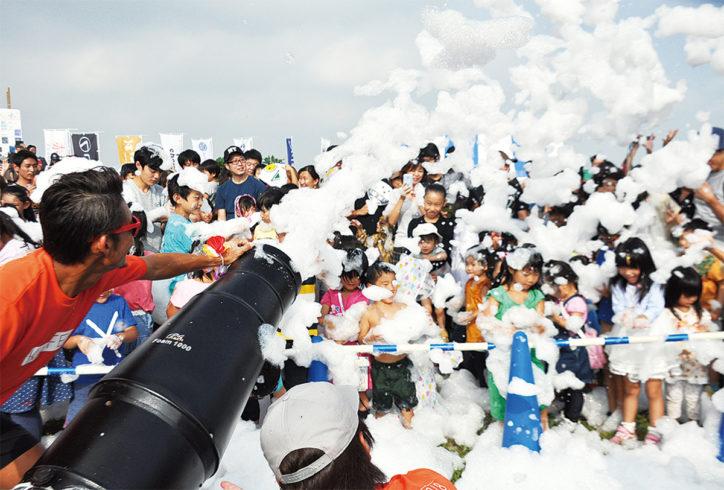 「KAOFES2019」お仕事体験や縁日、ステージイベントも【9月15日多摩市】