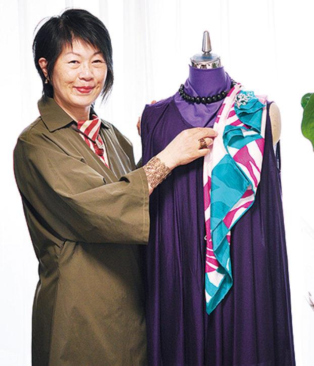 デザイナーによる「ファッション講座」その人に似合うデザインや洋服を学ぶ@海老名市