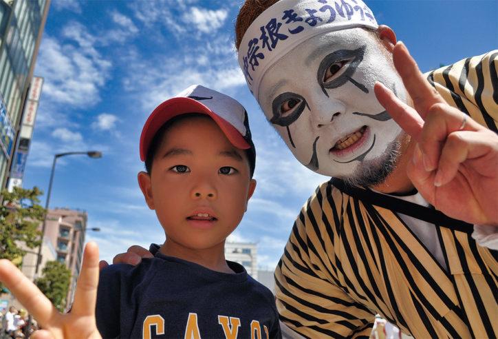 今年も熱い2日間がやってくる「フェスタまちだ2019」@原町田大通りなど