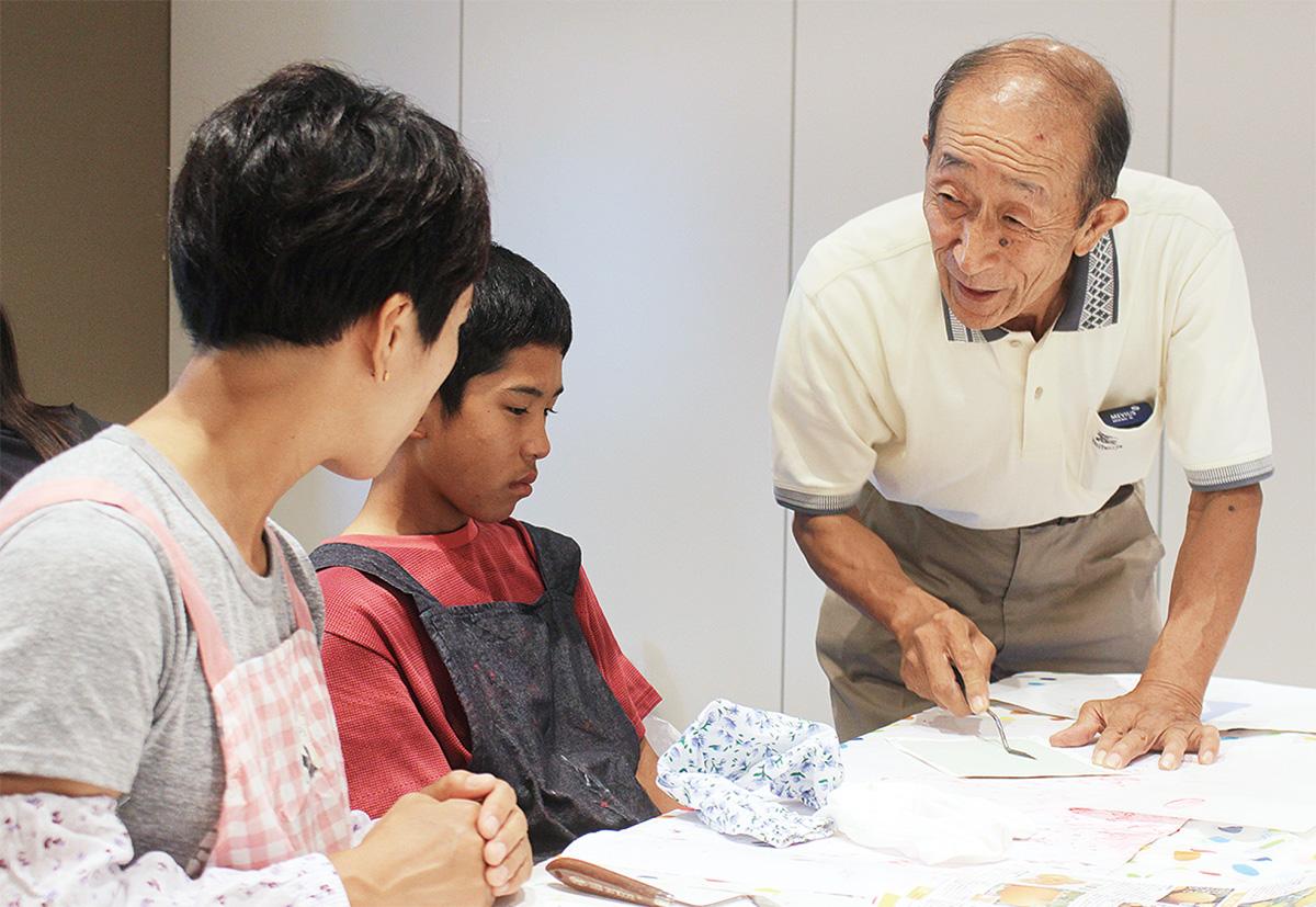 「大和絵画会」初心者から経験者まで油絵の楽しさ詰まった作品展@大和市シリウス