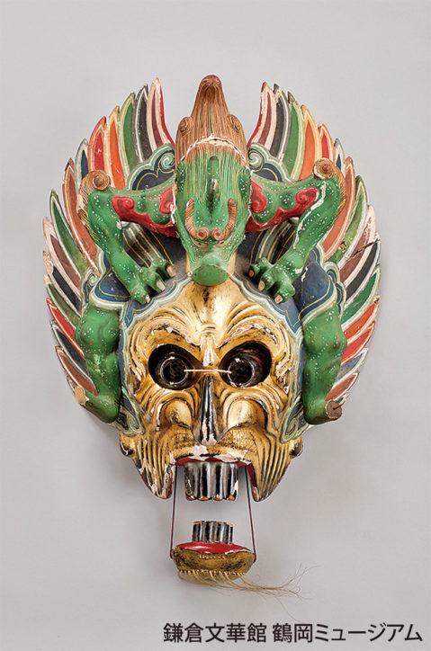 鶴岡八幡宮800年の歴史に思い馳せ15日に「例大祭」~国宝館で古神宝展も開催中【鎌倉市】