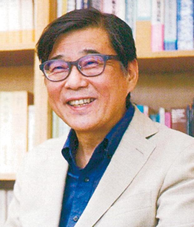 教育コンサル松永暢史さん講演会「人生を楽しむ・生きる力を培う子育てとは?」