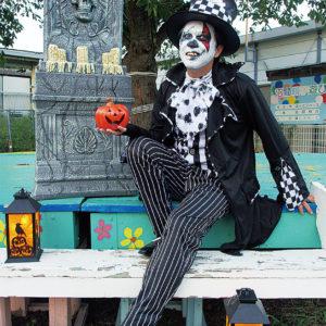 東逗子「ハロウィン仮装コンテスト」2020年はフォトコンテスト開催!こだわりの1枚を