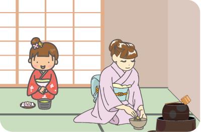 茶道教室「無料体験会」親子で一緒に楽しみませんか?【愛甲石田駅徒歩13分】