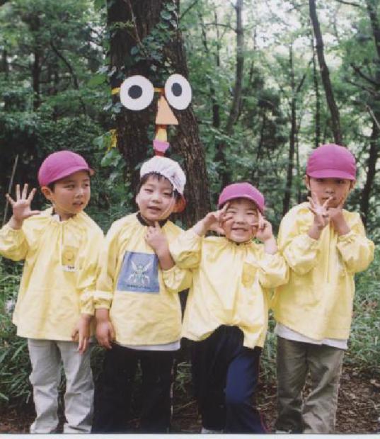 ナザレ幼稚園/「好奇心」「発想力」「想像力」を育む充実の教育環境【横浜市青葉区】
