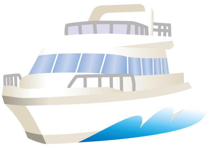 横浜・大岡川で水上交通の実施体験!2航路クルーズ乗船も可能
