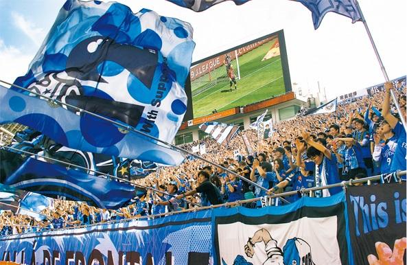 【チケットプレゼント】川崎フロンターレ VS 横浜F・マリノス戦《11月30日14時キックオフ》