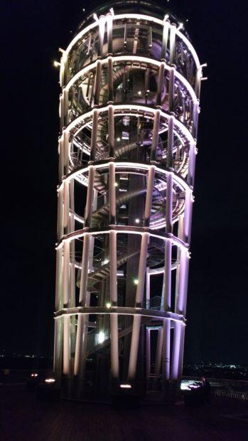 1万のろうそく夜彩る『湘南キャンドル2020』江の島サムエル・コッキング苑で10月17日から